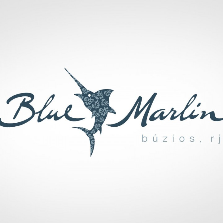 Blue Marlin identity
