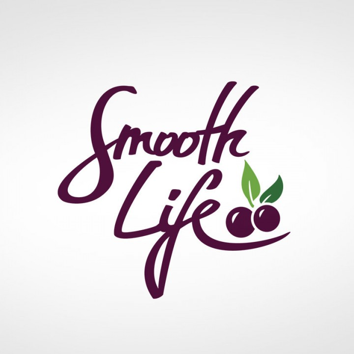 Smooth Life logo design