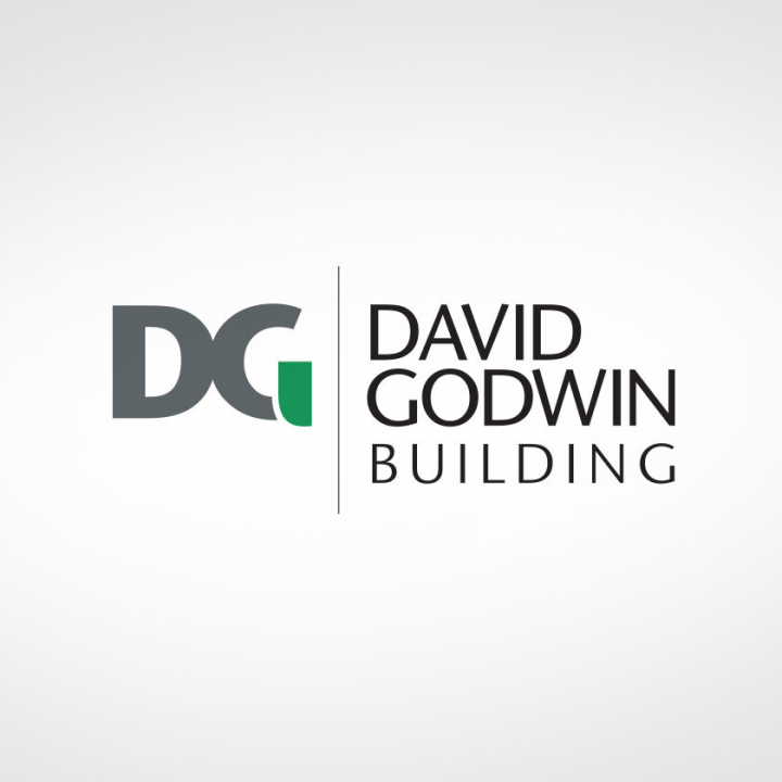 David Godwin Building logo