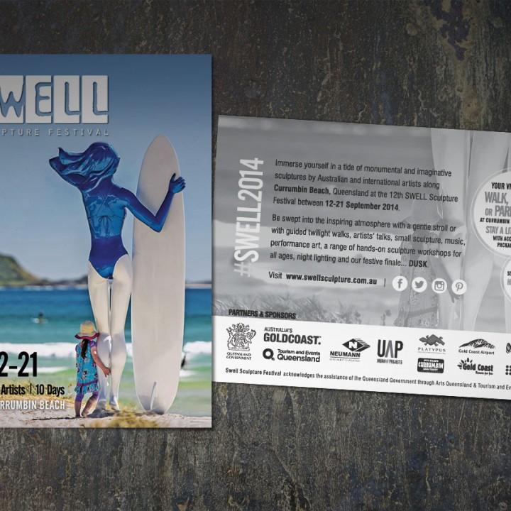 Swell 2014 – Postcard #1